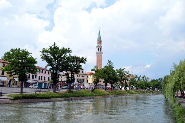 ville visitabili riviera del brenta