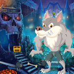 Games4King - Werewolf Escape