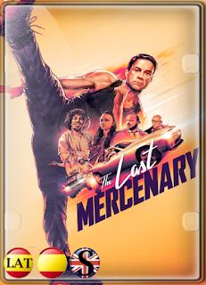El Ultimo Mercenario (2021) WEB-DL 1080P LATINO/ESPAÑOL/FRANCES
