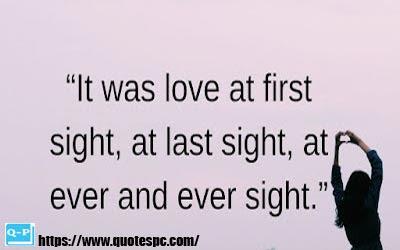 Best Romantic Love Quotes - good read quotes