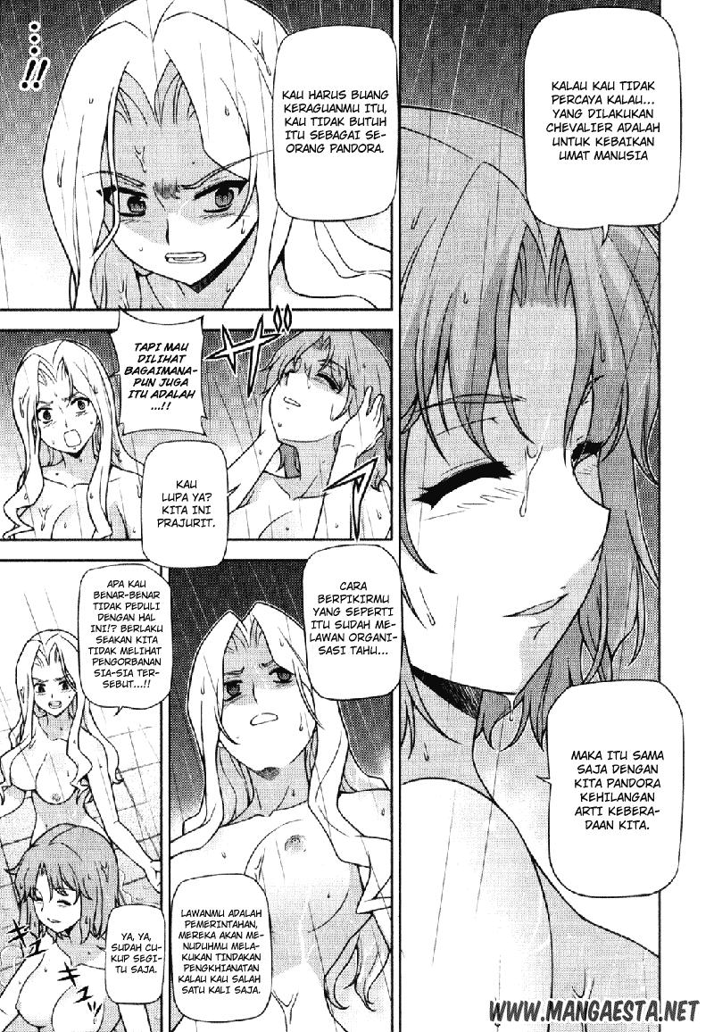 Baca Manga Freezing Chapter 63 Bahasa Indonesia