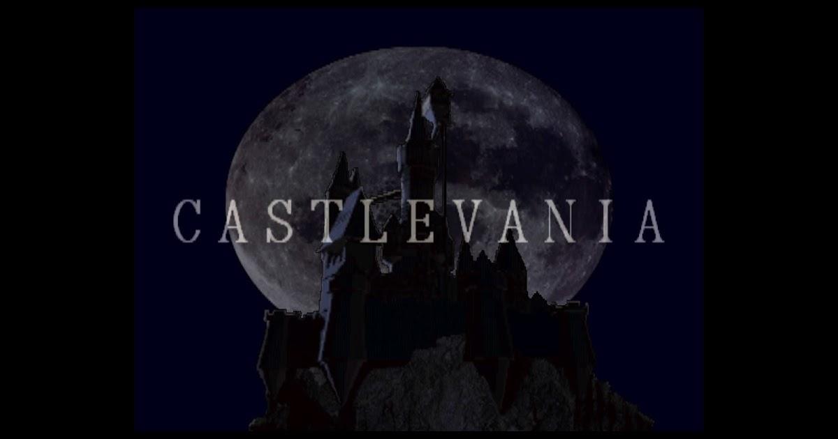 Tem Na Web - MEU REVIEW SUPREMO DE CASTLEVANIA SYMPHONY OF THE NIGHT