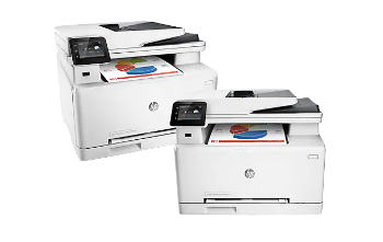 HP Color LaserJet Pro MFP M277 series Driver Downloads & Software for Windows