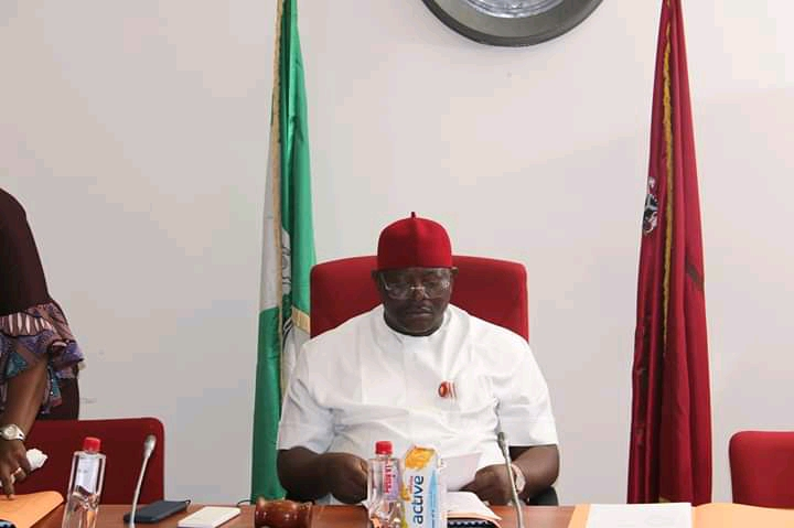 2023: Exposing Game Plots to Displace Egwu, Ogba, Nnachi, Igariwey, Others  from National Assembly
