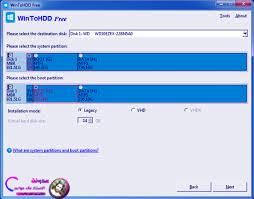 WinToHDD 2021