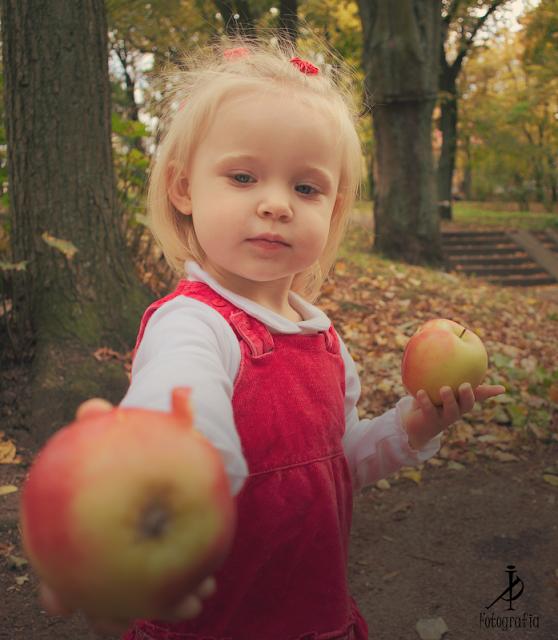 Fotografia dziecięca i  rodzinna - Zielona Góra