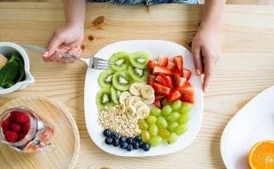 Tips Diet Alami Yang Baik Dan Benar