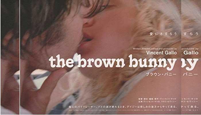 দ্য ব্রাউন বানি (The Brown Bunny)