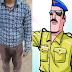 पुलिस की दहशत देखिये जनाब, युवक ने पैन्ट में कर दी पेशाब