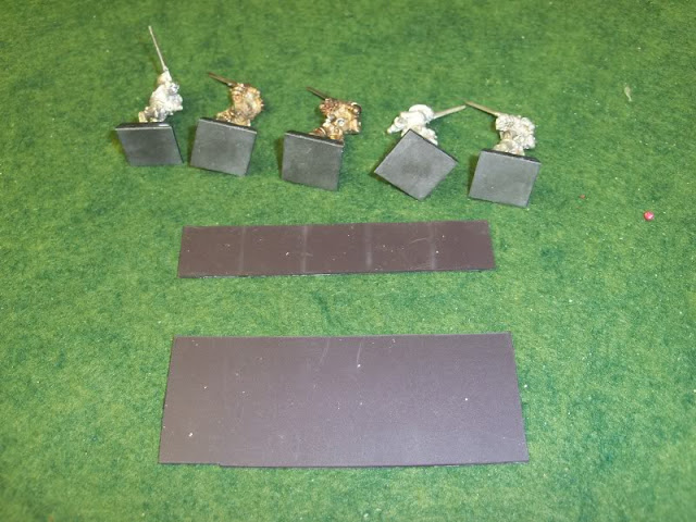 Warhammer Fantasy Magnetic Movement Tray