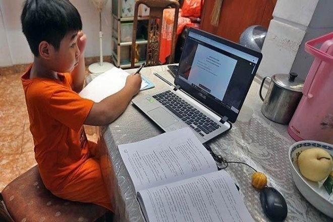 Kemendikbud: Selama PJJ Siswa Bakal Dapat Bantuan Kuota Internet