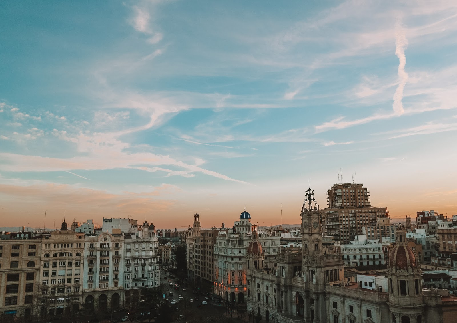 Rêveuse City Guide: Top 5 Places in Valencia, Spain