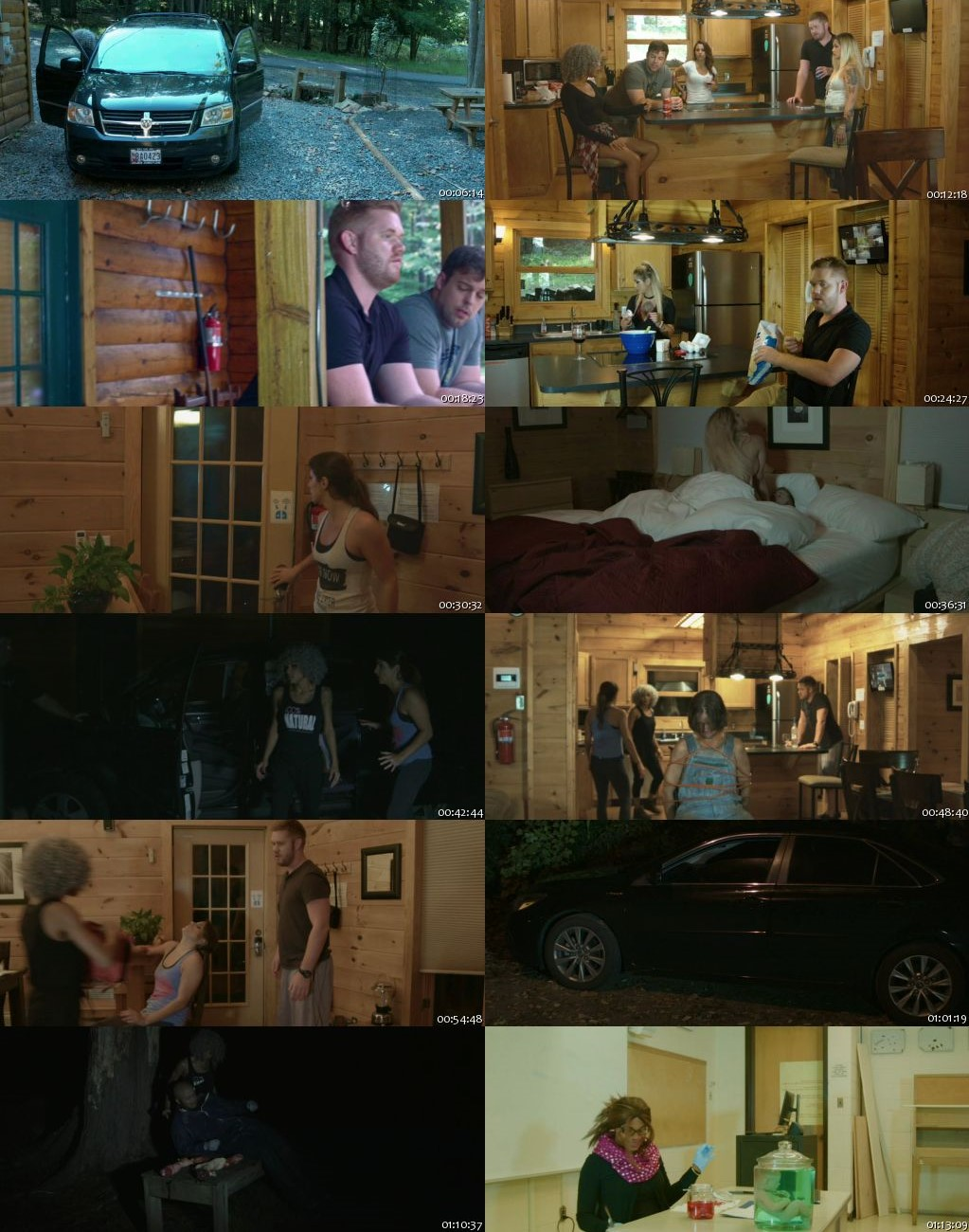 Alpine Lake 2020 Full English Movie Online Watch HDRip 480p 300Mb