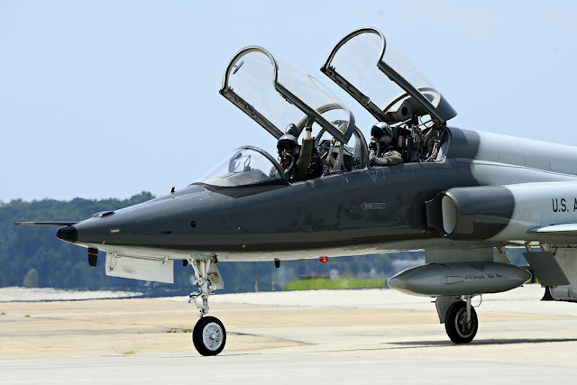 T-X program Joint Base San Antonio