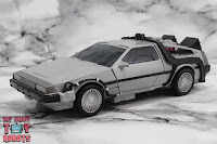Hasbro Generations Collaborative Back to the Future Gigawatt 03