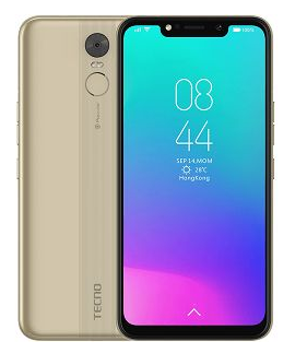Tecno Pouvoir 3 Plus with 6000mAh battery, triple camera unveiled