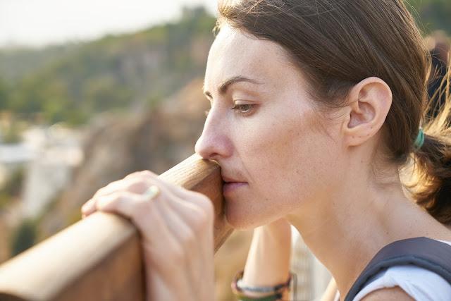 La depresión entre hombres y mujeres no es igual
