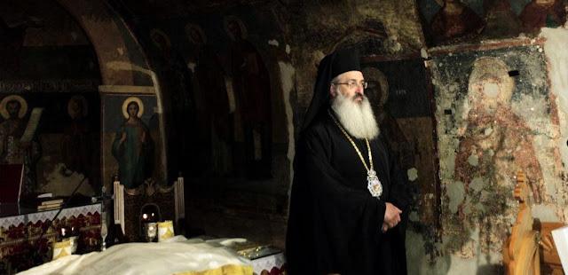 Μητροπολίτης Αλεξανδρουπόλεως, Άνθιμος: Εγκληματικά κηρύγματα σκότωσαν ανθρώπους!