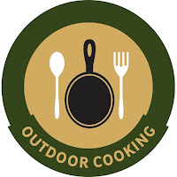 Outdoor Cooking trail badge