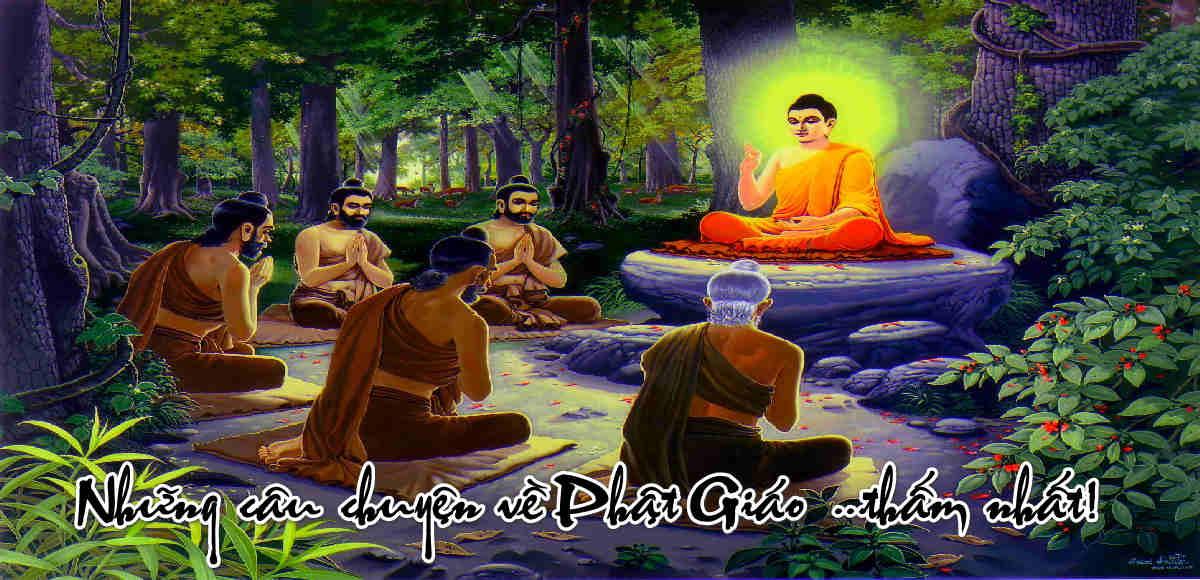 Những câu chuyện Audio về Phật Giáo ... thấm thía nhất.
