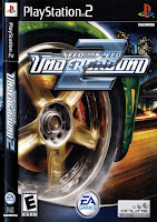 Need for Speed Underground 2 [ Ps2 ] { Torrent }