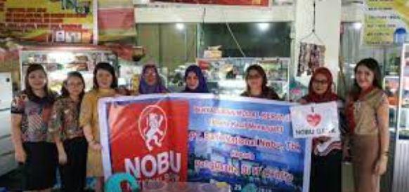 Alamat Lengkap dan Nomor Telepon Kantor Nobu Bank di Manado