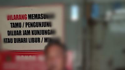 Kontraktor DPO Kejaksaan Berhasil Ditangkap dan Dijebloskan ke Lapas Indramayu
