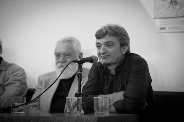 «Η Κεμεντζέ του Νίκου» και ο Ομέρ Ασάν