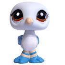 Littlest Pet Shop Pet Pairs Seagull (#2047) Pet