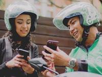 Tips Driver Ojek Online Agar Dapat Uang Lebih dari Pelanggan