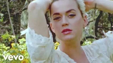 Daisies Lyrics | Katy Perry, Liza Voloshin | Latest New Englishi Song