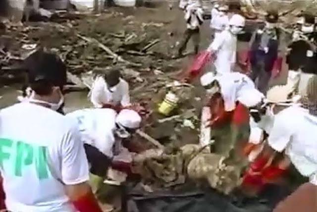 PAN Ingatkan Pemerintah soal Peran FP1 Saat Tsunami Aceh