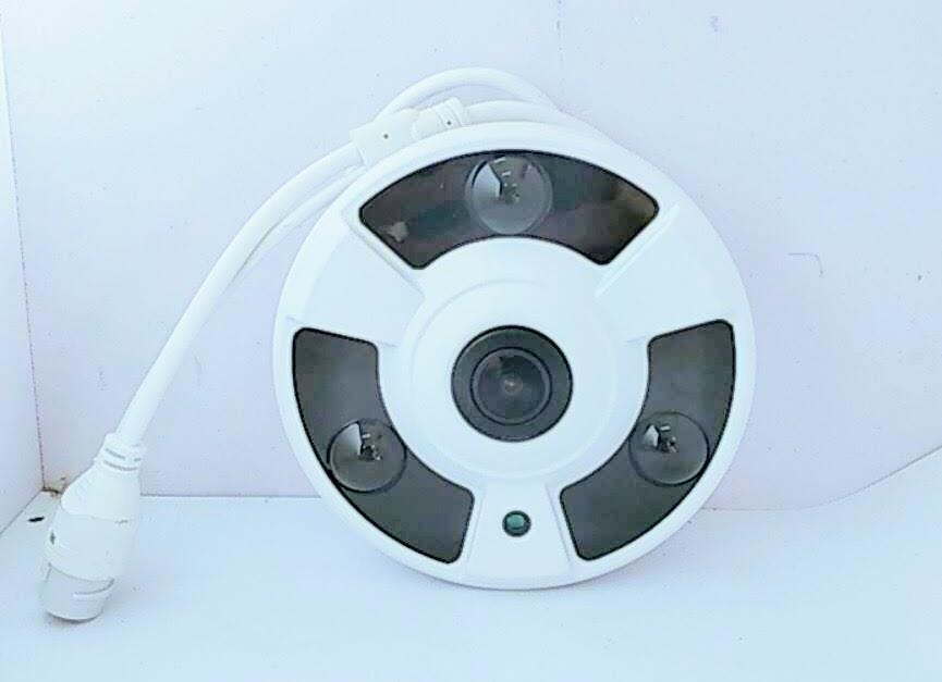 Camera IP WTC-IP360-3M độ phân giải 3.0MP