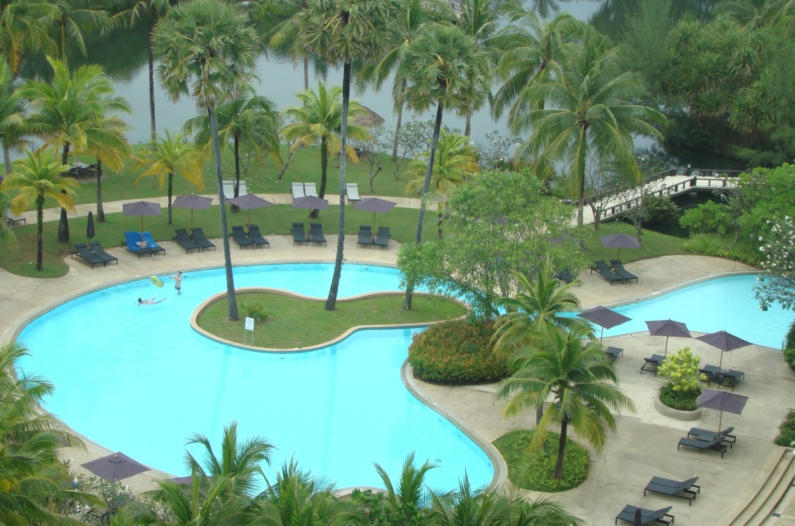 forum hilton hhonors phuket arcadia resort