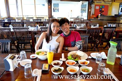 Sassyzeal valentines day 88 resort