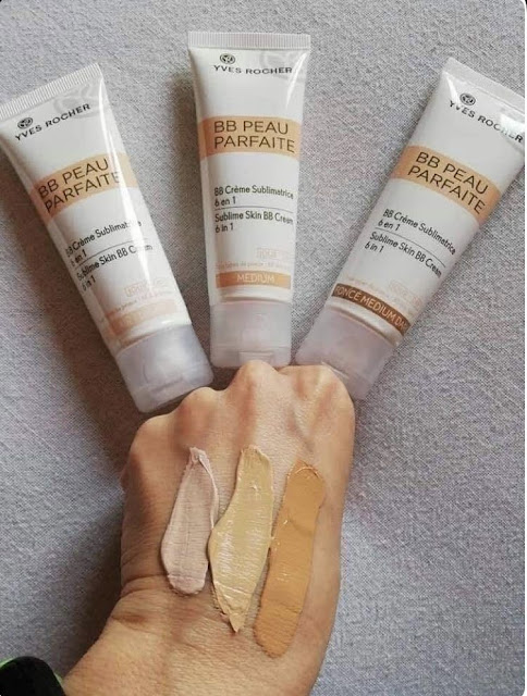 BB Cream η γρήγορη λύση για κάθε ημέρα! Beauty Advisor Kalli