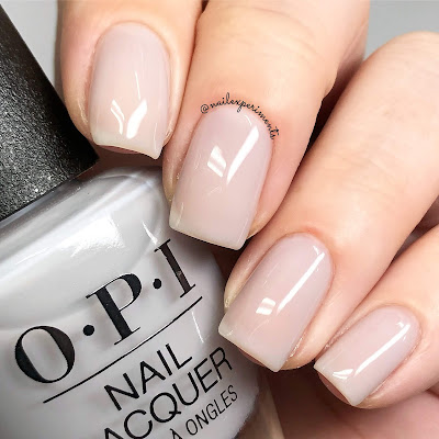 opi engagemeant to be swatch always bare for you collection spring 2019