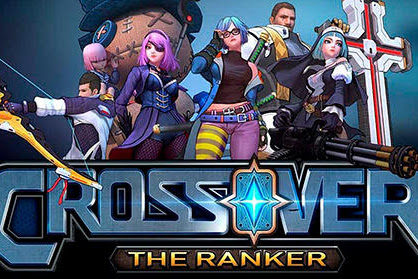 Download Game Android Crossover The Ranker