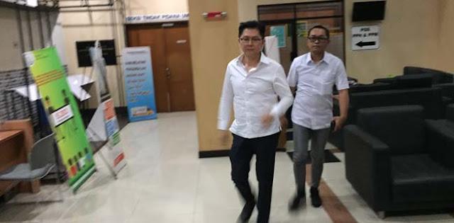 Kokos Lio Lim Ditangkap, Kejaksaan Agung Selamatkan Uang Korupsi Rp 477 Miliar