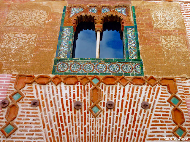 Casa del Ajimez