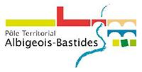 pole territorial albigeois bastides logo