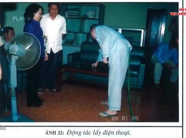 Vụ án Hồ Duy Hải: Thẩm phán trực tiếp xem buổi thực nghiệm, liệu có khách quan không?