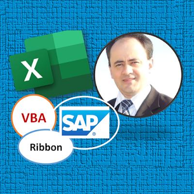 Curso SAP, Excel, VBA