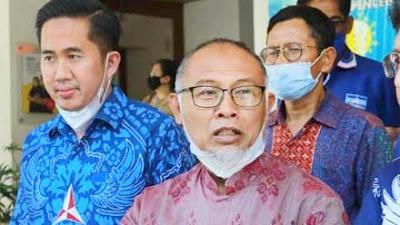 Kubu Moeldoko Cabut Gugatannya di PTUN Jakarta