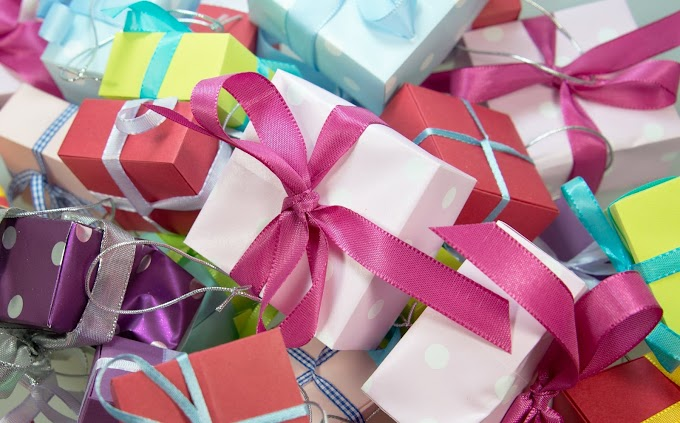 8 Marvelous Birthday Gift Ideas for Girls