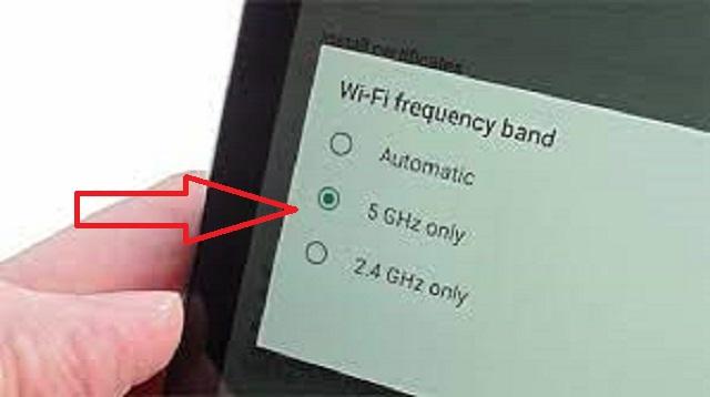 Cara Hack Sinyal Wifi Agar Lebih Cepat di Android