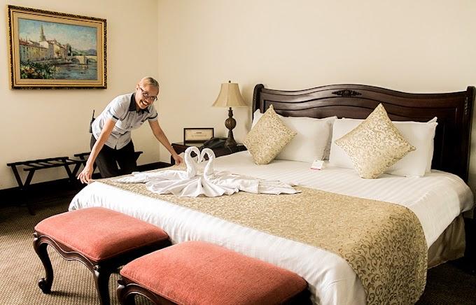 SE NECESITA PERSONAL DE LIMPIEZA PARA HOTEL