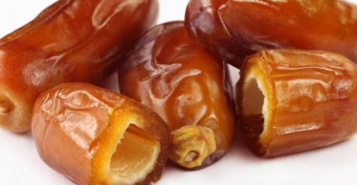 Consume 3 Dates A Day To Treat Anemia, Reduce Stress, Ward Off