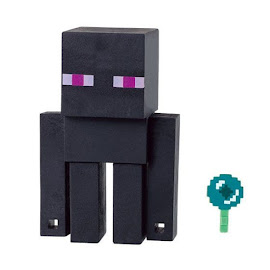 Minecraft Bandai Enderman Other Figure