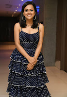 Shraddha Srinath Glam Stills at Jersey Appreciation TollywoodBlog